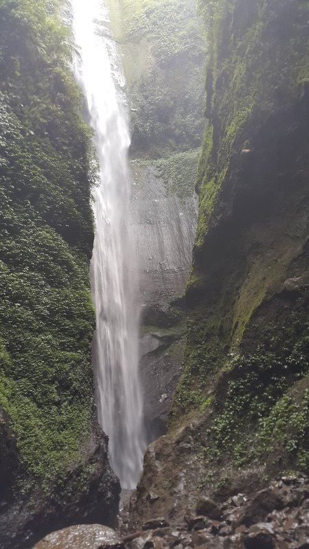 Another Madakaripura waterfall