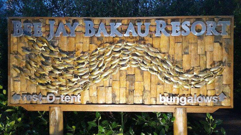Bee Jay mangrove resort