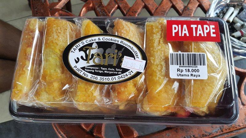Pia tape