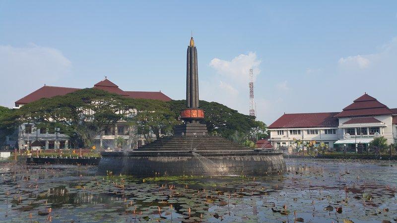Tugu monument