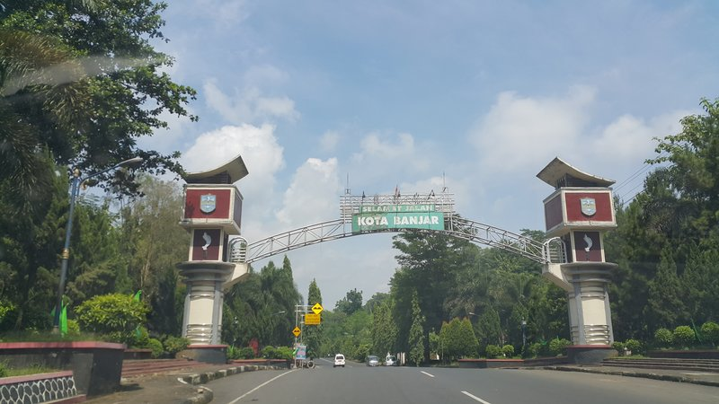 Banjar city