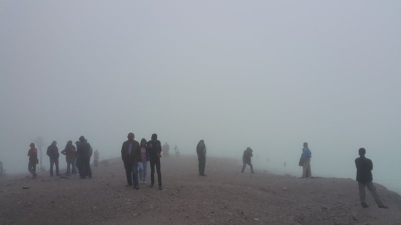 Minimal visibility