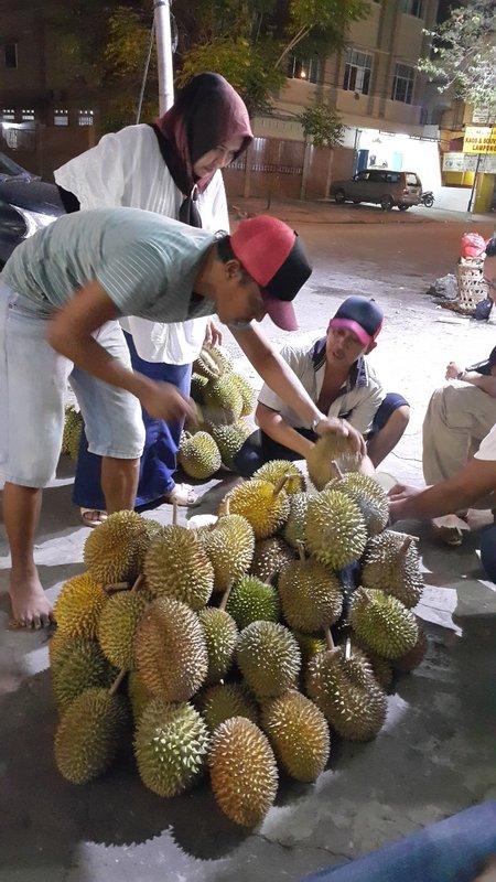 Durians