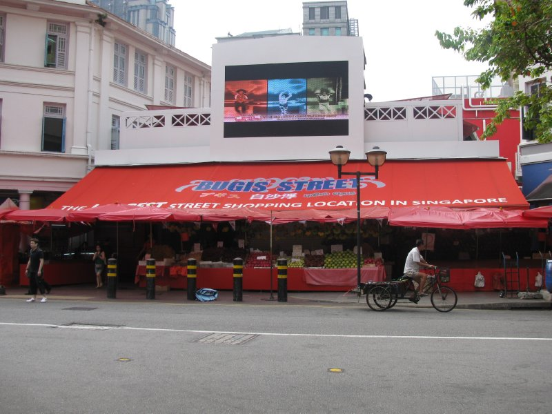 Bugis street