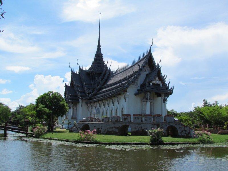 Sanphet Prasat Palace