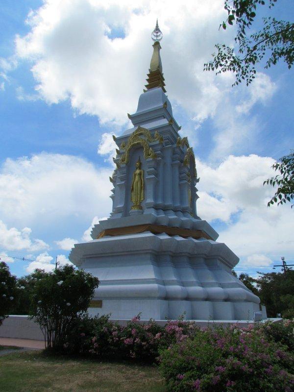 Phra That Bang Phuan, Nong Khai