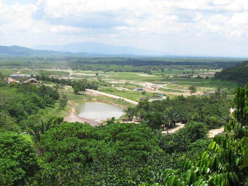 Suan Lamai farm