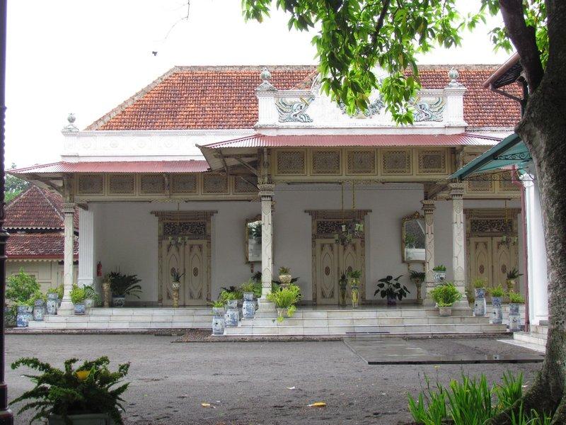 Kraton of Yogyakarta