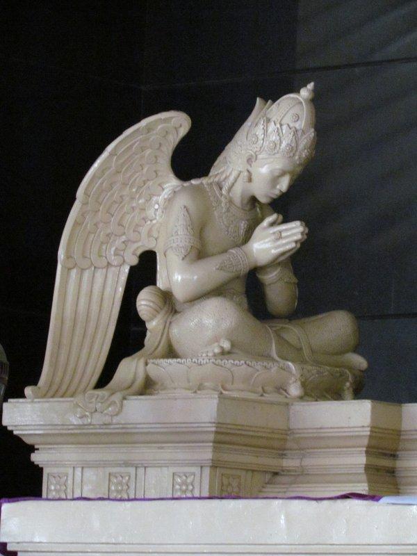 Javanese angel
