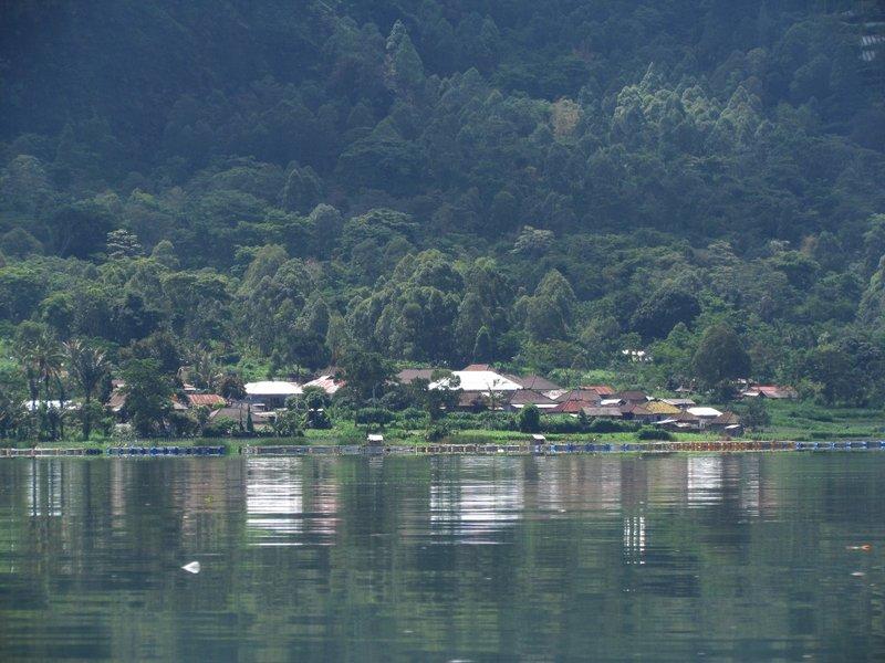 Truyan village