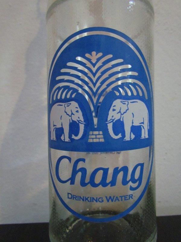 Chang brand