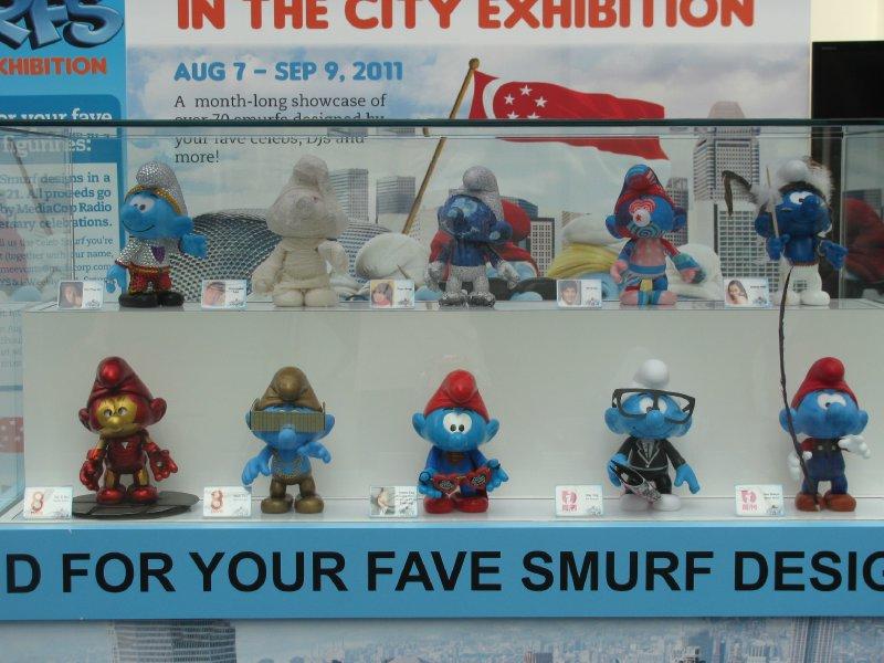 Smurfs 7