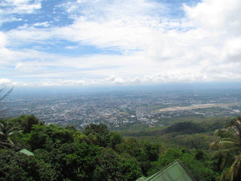 View of Chiangmai
