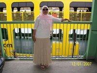 VISIT MALAYSIA 2007
