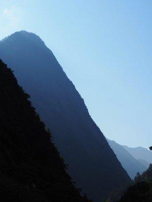 Mitre Peak's rival