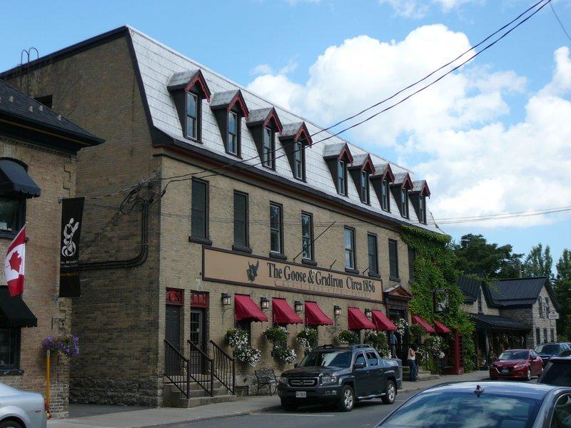 Merrickville Pub
