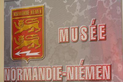 Normandie-Niemen Courtesy www.cao.mos.ru - Moscow