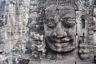 Siem Reap - Angkor Park