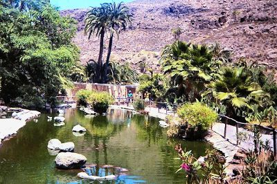 Palmitos Park - Grã Canaria - Spain - Isla de Gran Canaria