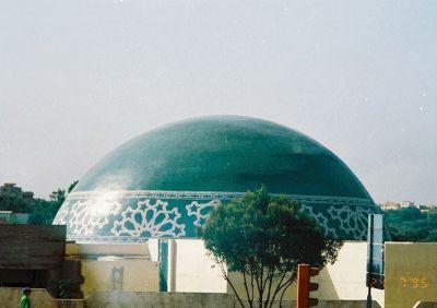 Meknes - Meknes