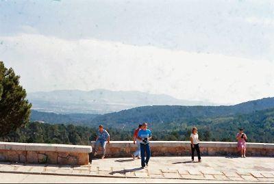 Valle de los Caídos - Spain - Madrid