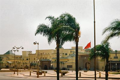 Modernity - Rabat