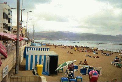 Las Palmas - Spain - Isla de Gran Canaria