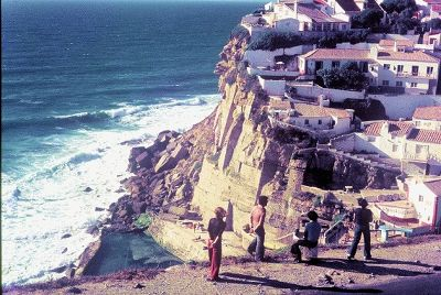 Azenhas do Mar - Portugal - Sintra