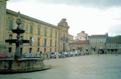 Celanova - Spain - Celanova