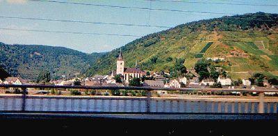 Rhine Valley - Koblenz