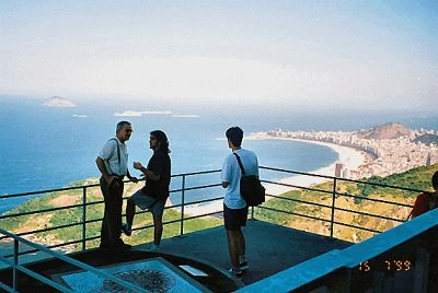 Rio de Janeiro - Brazil - Brazil