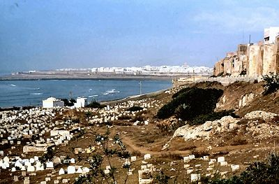 Rabat - Morocco - Rabat
