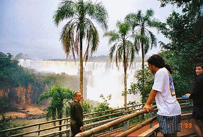 Iguazu - Argentina - Parque Nacional del Iguazù