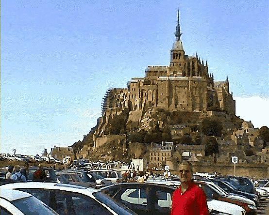 Mont Saint Michel - France - Basse-Normandie
