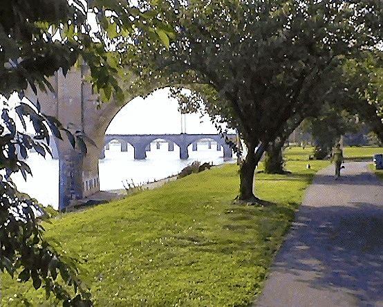 Harrisburg - USA - Harrisburg