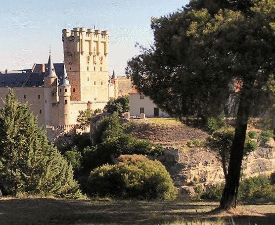 Segovia - Spain - Segovia