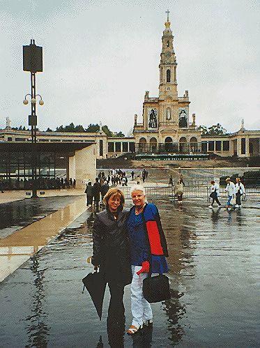 Fatima - Portugal - Fátima