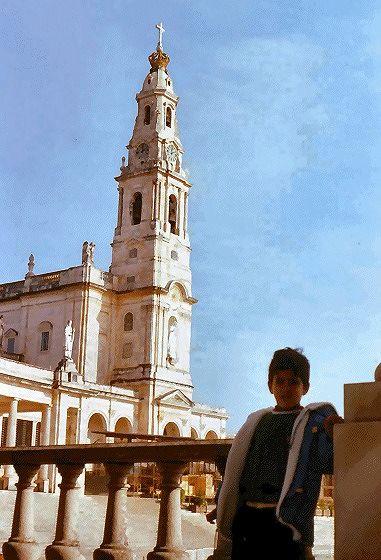 Fatima - Portugal