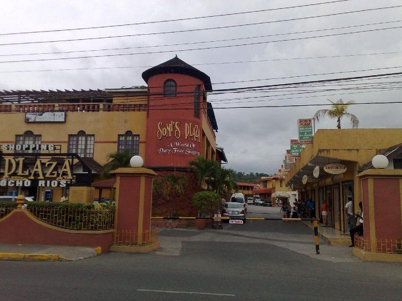 Ocho Rios - Jamaica - Ocho Rios