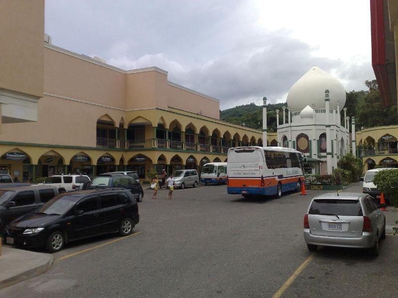 Ocho Rios - Jamaica - Runaway Bay