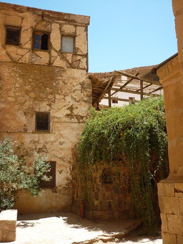 St Katherine - Egypt - Muhafazat Janub Sina'
