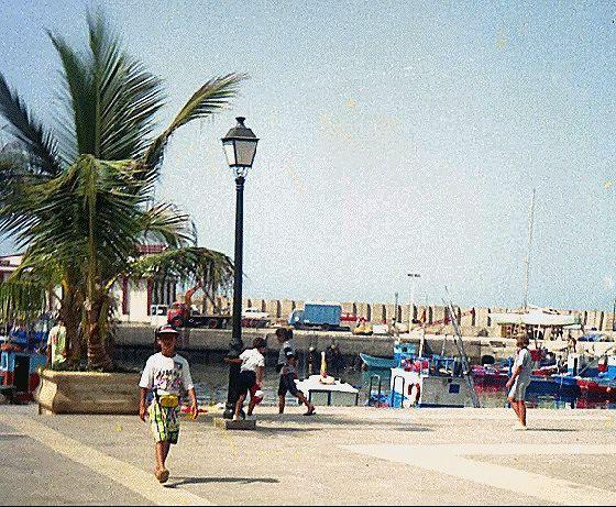Gran Canaria - Spain - Isla de Gran Canaria