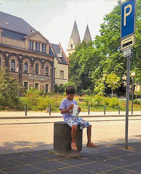Koblenz - Germany - Koblenz