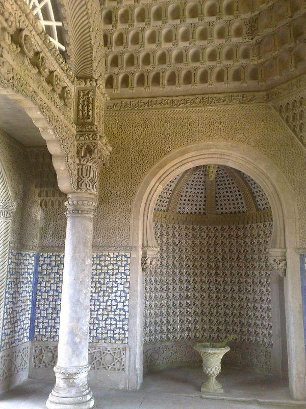 Sintra - Portugal - Sintra