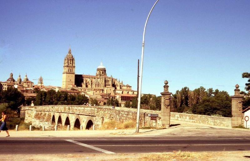 Salamanca - Spain - Salamanca