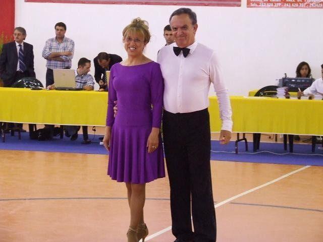Dancing... twice - São Vicente do Paul