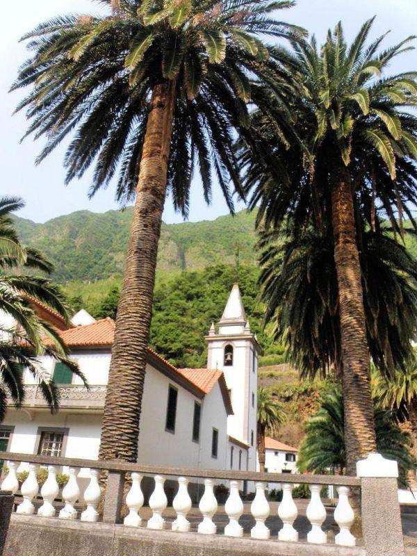 São Vicente - Madeira - São Vicente
