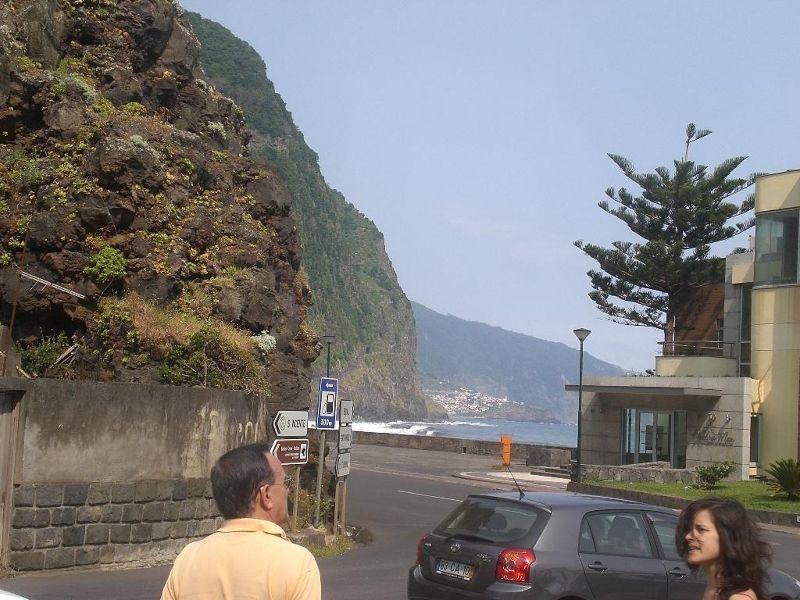 S. Vicente - Madeira - São Vicente