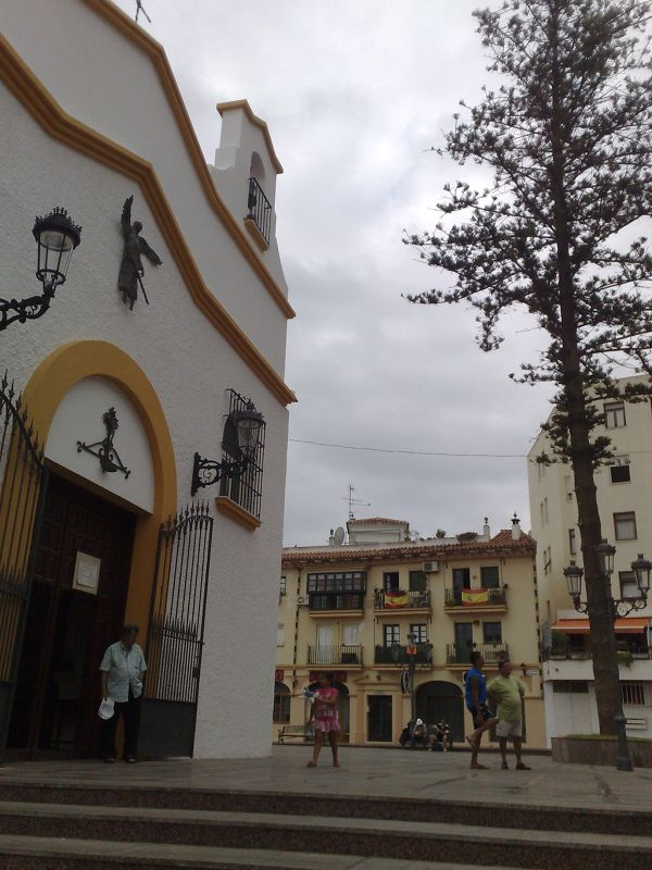 San Miguel - Torremolinos - Torremolinos