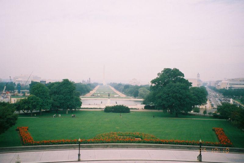 National mall - Washington D.C.